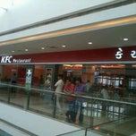 Photo taken at KFC Restaurant by Pradeesh S. on 5/20/2012