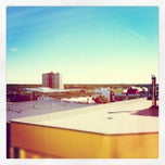 Photo taken at Arthur Laing Building, 5th Floor, Government Of The NWT by Shane K. on 8/31/2012