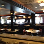 Photo taken at Nick's New Haven-Style Pizzeria & Bar by Vincenzo G. on 3/13/2012