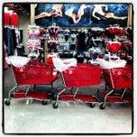 Photo taken at Target by Bradley P. on 6/24/2012
