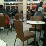 Photo taken at Café de Paris by Nic H. on 2/16/2012