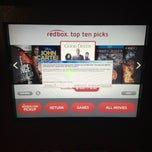 Photo taken at Redbox by Elliott P. on 7/1/2012