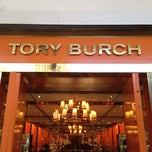 Photo taken at Tory Burch by Whitney Pannell Realtor® on 9/9/2012