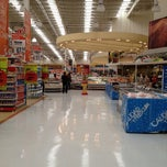 Photo taken at Mega Comercial Mexicana by @carlosleopoldo on 2/23/2012