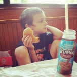 Photo taken at Wendy's by Katie T. on 5/20/2012