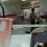 Photo taken at Food Court Kepong Village Mall by Azaimi T. on 3/20/2012