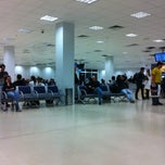 Photo taken at Terminal Anexo by Paulo J. on 7/20/2012