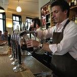 Photo taken at St John's Tavern by Alejandro A. on 8/26/2012