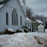 Photo taken at Sterling United Methodist Church by Eddie on 7/15/2012