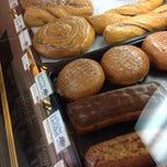 Photo taken at LaMar's Donuts by David C. on 8/18/2012