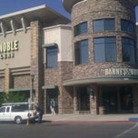 Photo taken at Barnes & Noble by Adrian C. on 5/12/2012