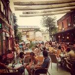 Photo taken at Club Fabrica by Ovidiu C. on 7/30/2012