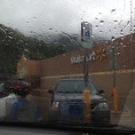 Photo taken at Walmart Supercenter by Joshua S. on 7/18/2012