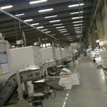 Photo taken at Helvoet Rubber & Plastic Technologies BV by Mathias B. on 8/20/2012