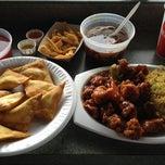 Photo taken at Mi Chong's Kitchen by nina on 8/4/2012
