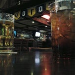 Photo taken at The Vine Tavern and Eatery by iGary &. on 5/27/2012