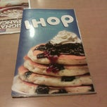 Photo taken at IHOP by Allan M. on 6/11/2012