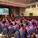 Photo taken at มหาวิทยาลัยราชภัฏสวนดุสิต (Suan Dusit Rajabhat University) by A J. A G. on 8/15/2012