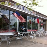 Photo taken at Blue Ribbon BBQ by Brad K. on 4/26/2012