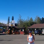 Photo taken at Plumas County Fairgrounds by Randy M. on 8/8/2012