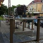 Photo taken at Karaoke Bar Restroom by Juhani M. on 6/16/2012