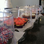 Photo taken at The Icing & The Cake by Jennifer on 5/15/2012