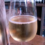 Photo taken at Sherwood House Tasting Room by Deepak W. on 6/24/2012