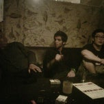 Photo taken at Soju by Avesta B. on 2/23/2012