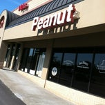 Photo taken at The Peanut by Anonymous N. on 7/15/2012