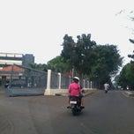 Photo taken at Mabes TNI Bais (Badan Intelejen Strategis) by Tonny K. on 5/18/2012