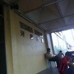 Photo taken at Wisma Hopoh by Iqbal M. on 3/24/2012