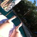 Photo taken at Sunscape Villas Pool by Leah R. on 5/27/2012