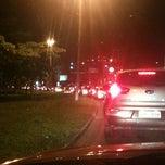 Foto tirada no(a) Avenida Juracy Magalhães Júnior por Claudio G. em 6/20/2012