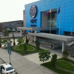 Photo taken at SM City Masinag by dwards on 3/4/2012