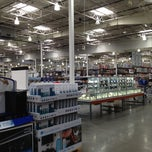 Photo taken at Costco by Susan A. on 9/1/2012