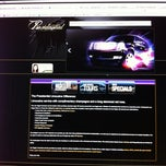 Photo taken at Whittlesea Bell / Presidential Limousine by Paul P. on 2/20/2012