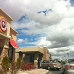 Photo taken at Panda Express by Daniel T. on 3/19/2012