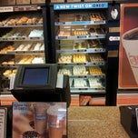 Photo taken at Dunkin' Donuts by Nicole C. on 7/23/2012