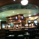Photo taken at Rockfish Seafood Grill by George M. on 3/19/2012