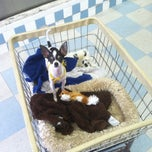 Photo taken at Wash Up Laundromat by Bethany L. on 7/4/2012
