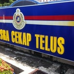 Photo taken at Road Transport Department (JPJ) by Eric L. on 5/8/2012