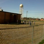 Photo taken at Sheppard AFB Elementary by Michelle K. on 2/23/2012
