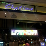 Photo taken at Chatime by Devi N. on 9/3/2012