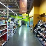 Photo taken at Fresh & Easy Neighborhood Market by Sammy Q. on 3/26/2012