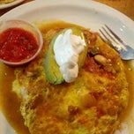 Photo taken at The Original Pancake House by Amar P. on 7/21/2012