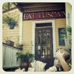 Photo taken at The Fat Tuscan Cafe by Jeremiah T. on 9/1/2012