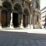 Photo taken at Iglesia de San Juan El Real by Moisés C. on 4/9/2012