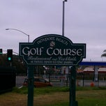 Photo taken at Newport Beach Golf Course by Mike W. on 6/23/2012