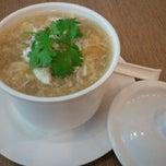Photo taken at Hongkong Noodle by Ekk L. on 6/1/2012