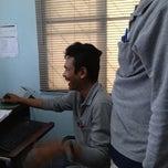 Photo taken at 2core by Aomdaun J. on 7/13/2012